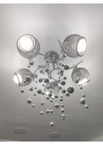 Полилей Silver Spheres